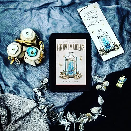 Gravemaidens Bookstagram Photo.png