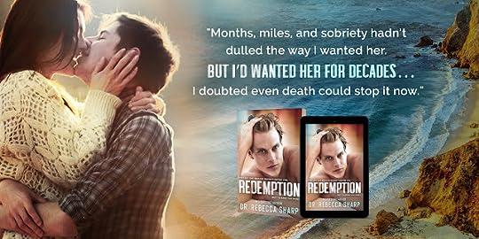 redemption by rebecca sharp