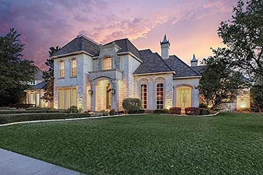 guarded mansion - Google Search