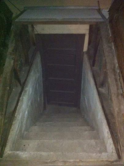 locked cellar door - Google Search