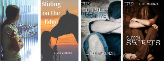 Other Books by C. Lee McKenzie