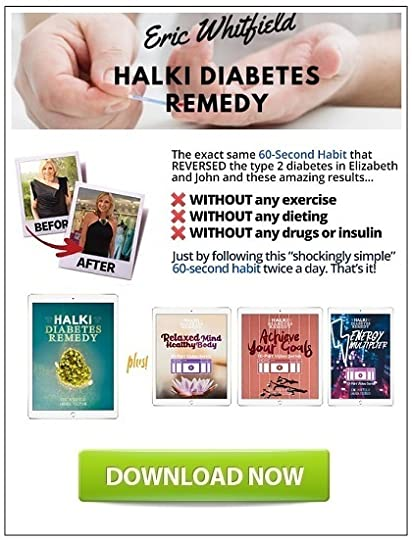 Halki Diabetes  Outlet Clearance