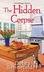 The Hidden Corpse by Debra Sennefelder