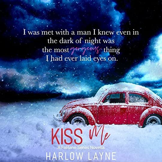 One accident. A one-night stand. Two hearts. And...some mistletoe. What happens when the ball drops on New Year's? #HolidayRomance #InstaLove #BroodyHero #Rockstar #Nov15 #ComingSoon #Romance #ContemporaryRomance #HarlowLayne #HolidayAffair #HolidaysForRomance #HolidayOnIce #HolidayHookUp #HolidayWishes #HolidayReads #SnowRomance