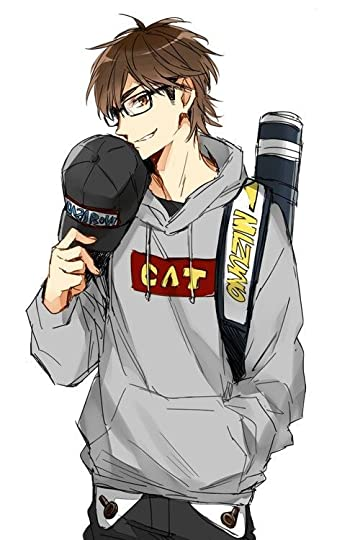 Cute Anime Boy Hoodie, Anime Cat Boy, Anime Hoodie, Cat Hoodie, Hot Anime Guy, Cute Anime Guy, Anime Male, Anime Cuties, Anime Love