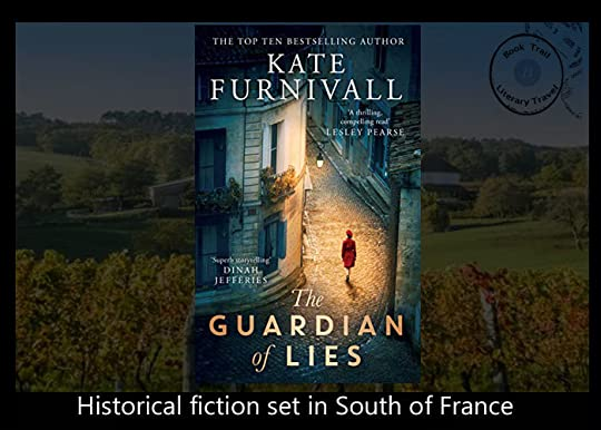 Histfic set in south of france