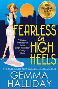 Fearless in High Heels by Gemma Halliday 6