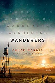 Wanderers: A Novel by [Wendig, Chuck]