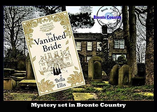 The vanished bride set in yorkshire