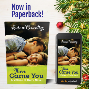 Then Came You Paperback Susan Coventry