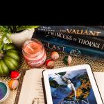 spin the dawn van elizabeth lim craving pages