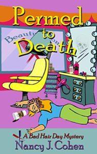 Permed to Death by Nancy J Cohen