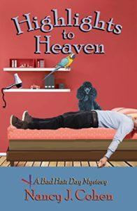 Highlights to Heaven by Nancy J Cohen 5
