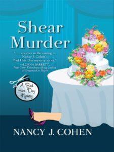 hear Murder by Nancy J Cohen 10
