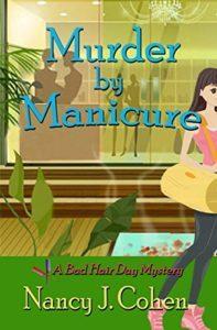 Murder by Manicure by Nancy J Cohen 3