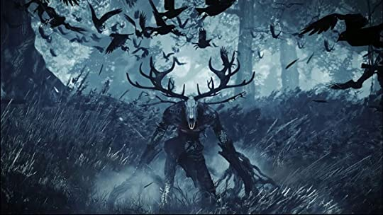 Witcher 3 Lesher