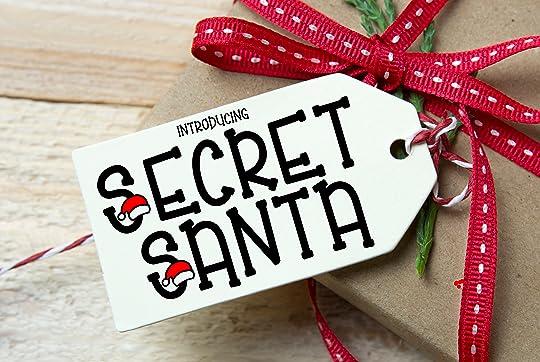 Image result for secret santa