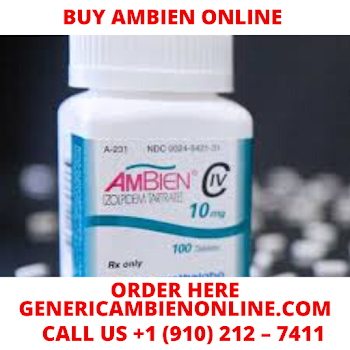 Where To Buy Ambien Over The Counter
