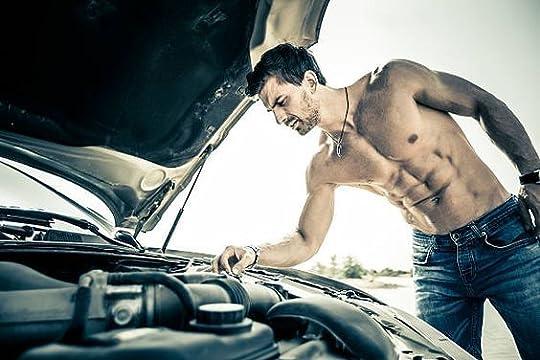 Best Sexy Male Mechanic Stock Photos ...
