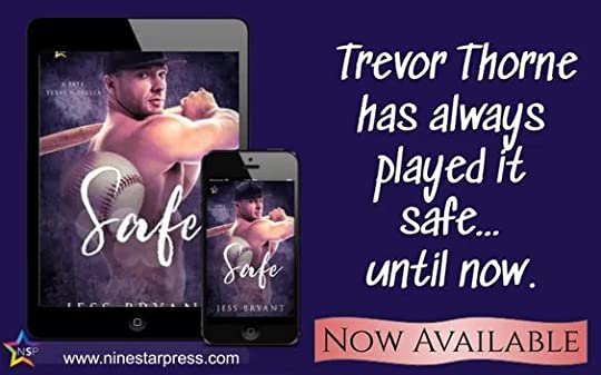 New Release Blitz: Safe by Jess Bryant ...
