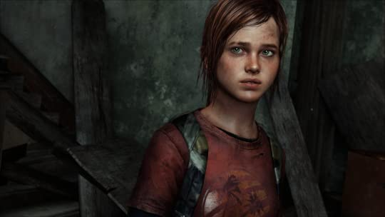 Image result for the last of us characters
