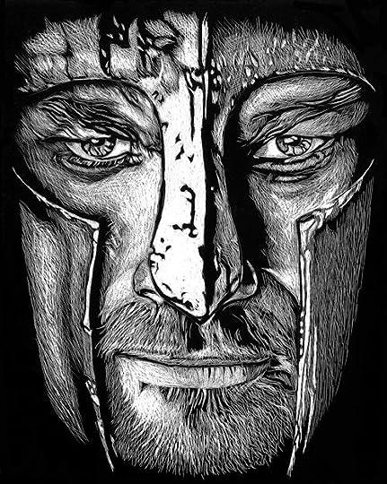 intrior illustration by Samuel Dillon