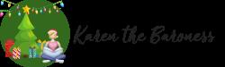 Karen's Christmas Signature 2019