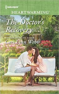The Doctor's Recovery by Cari Lynn Webb