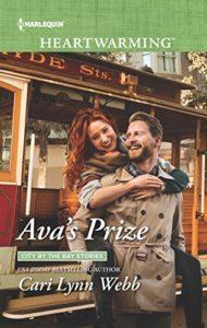 Ava's Prize by Cari Lynn Webb