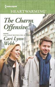 The Charm Offensive by Cari Lynn Webb