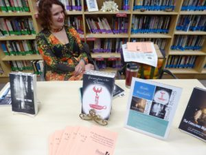 tips for working with editors, editorial, writing, process, s.a.borders-shoemaker, book signing, muse writers center