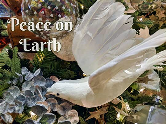 Linnaea Mallette, Peace On Earth