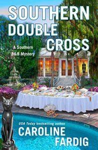 Southen Double Cross by Caroline Fardig 3