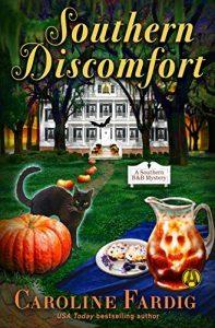 Southern Discomfort by Caroloine Fardig 1