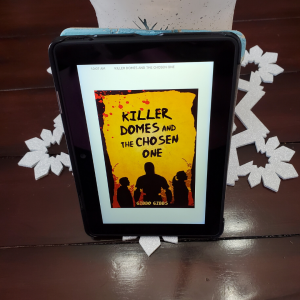 Killer Domes and the Chosen One CR