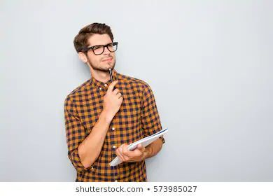 nerdy male college student - Google Search