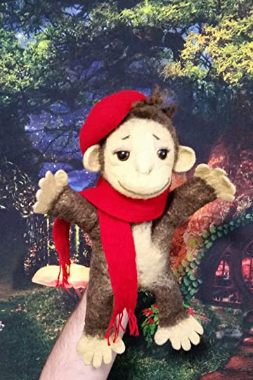 theater-monkey