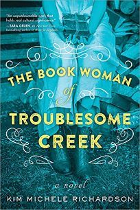 The book lady of troublesome creek