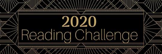 2020-Reading-Challenge
