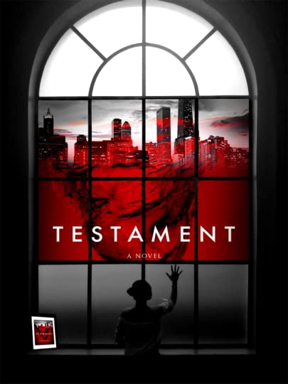 Testament by Jose Nateras