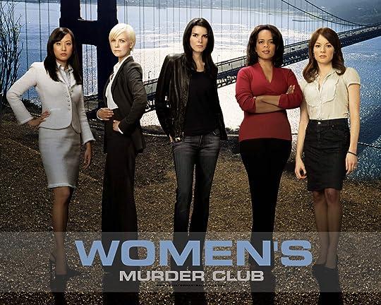 1st to Die (Women's Murder Club, #1) by James Patterson