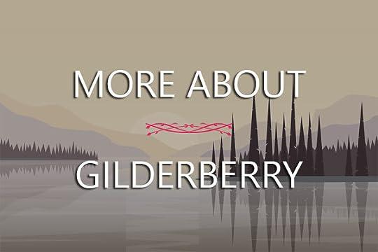 More About Grandpa Gilderberry