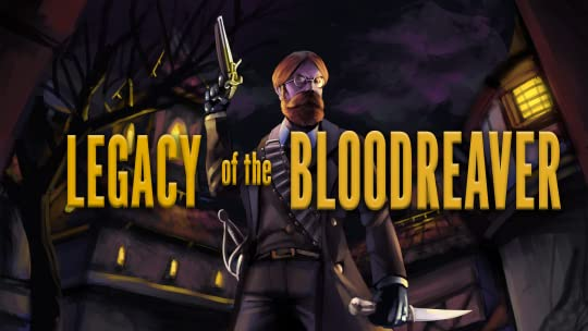Legacy of the Bloodreaver Banner