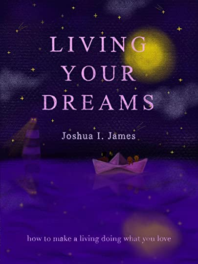 Book Cover for Living Your Dreams