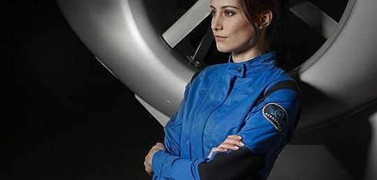 woman in a blue flight suit - Google Search