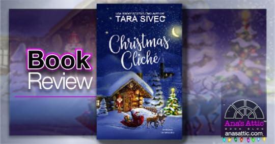 Christmas Cliche header