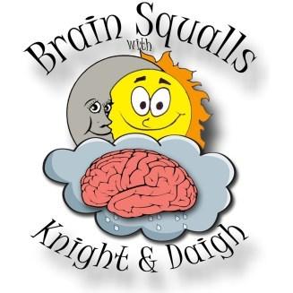 Brain Squalls logo