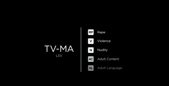 TV-MA: For Inhuman Audiences Only