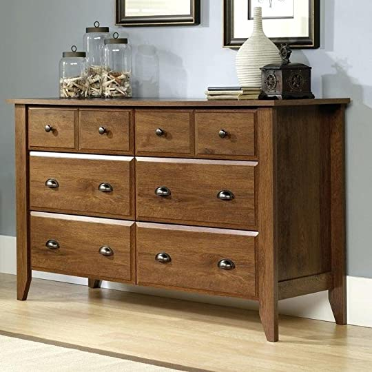 6 draw dresser black drawer ikea