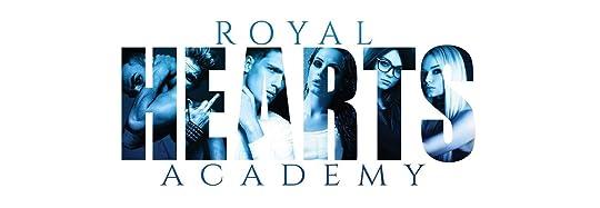 Royal Hearts Banner gRaphc